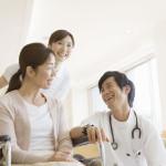 安心の医療体制